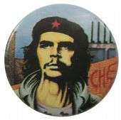 Che Guevara - 'Che Drawing' Button Badge
